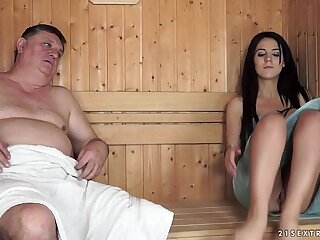 ass blowjob grandpa old old and young perfect