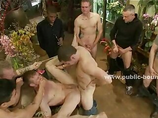 aggressive cute extreme forced group sex latina