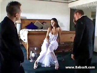 anal ass bride family gangbang hardcore