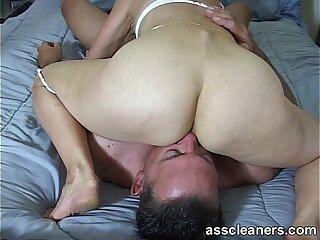 amateur anal ass bdsm blowjob mature