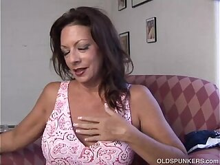 boobs brunette cougar emo girls granny housewife