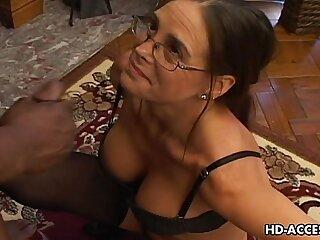 bbc brunette high definition interracial mature milf