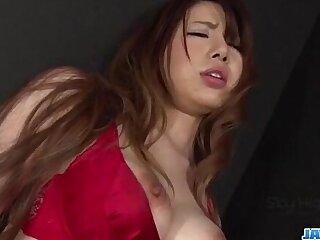 asian ass babe blowjob creampie dick