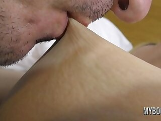 amateur big boobs close up couple homemade