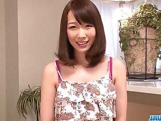asian hairy insertion japanese lingerie milf