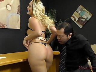 ass big foot legal sex licking mistress