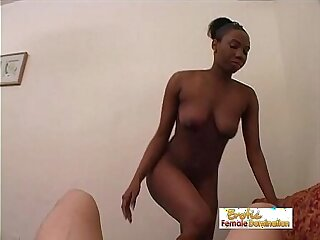 aggressive big big butts black domination ebony