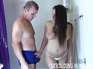 bbc big black cuckold femdom interracial
