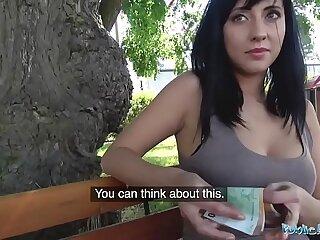 amateur ass babe big brunette dick