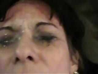 aggressive brutal deepthroat extreme facial forced