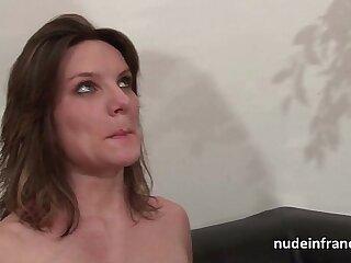 amateur anal ass brunette casting couple