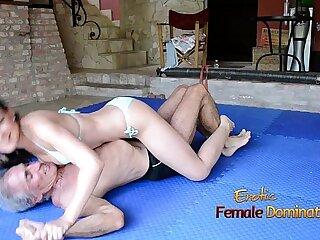 bikini bondage domination femdom fetish girls