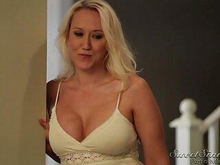 amateur ass big blonde family mature