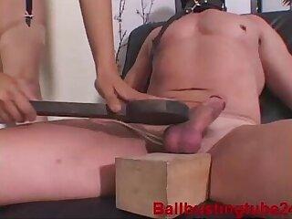 bdsm foot slave
