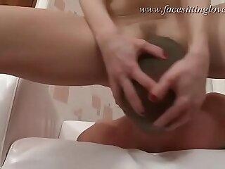 femdom fucking mother slave