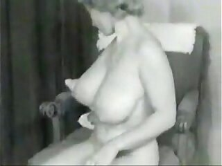bdsm big big tits blonde blowjob classic