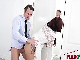 ass big boobs cumshot daddy daughter