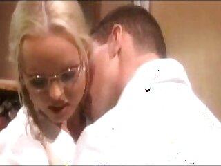 anal ass blonde cumshot lingerie milf