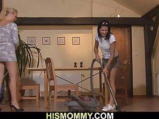 amateur family girlfriend lesbian mature milf