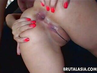 asian ass big cute dick girls