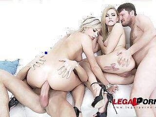 anal ass babe big foursome fucking