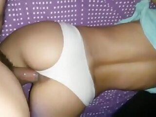 amateur anal asian ass creampie family