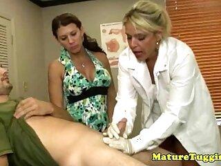 big dick mature milf nurse old
