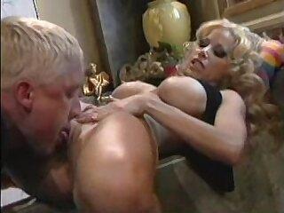 blonde blowjob cumshot pornstar pussy shaved