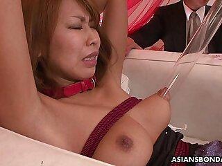 amateur asian ass babe bdsm bedroom
