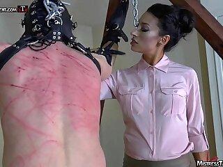 bdsm domination femdom fetish mistress slave