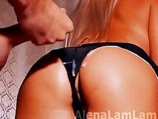 amateur blonde blowjob brunette cumshot cute