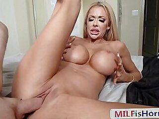 big big cock blonde blowjob boobs cheating