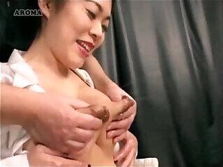 japanese milk mom