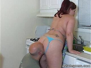 amateur anal ass bbw bdsm big