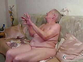 granny mature old