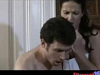 anal brunette family fucking mature milf