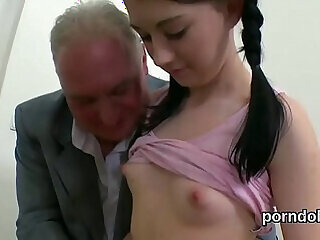 girls hardcore old old and young reality seduced