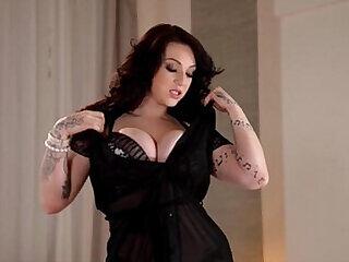 ass babe bbw big big tits brunette