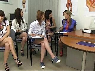 cfnm domination femdom group sex hardcore party
