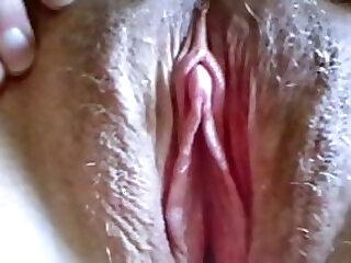 bbw big close up pussy wife