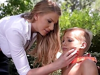 xVideos domination porn | Domination and submission featured in free online porn S&M fuck scenes