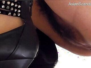 asian chinese oiled pissing toilet voyeur