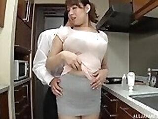 big big tits couple fetish handjob hardcore