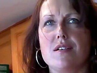 beautiful hairy mom mommy