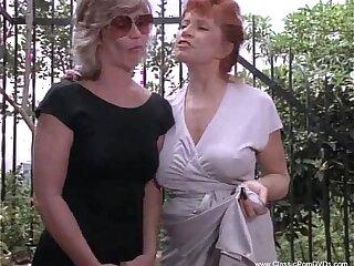 classic lesbian mature milf pornstar sexy girls