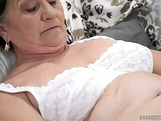 bbw family hairy mature milf old
