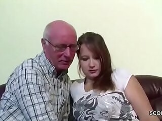 18 years fat bodies german grandpa hardcore old