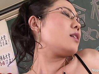 asian ass babe cumshot facial fucking