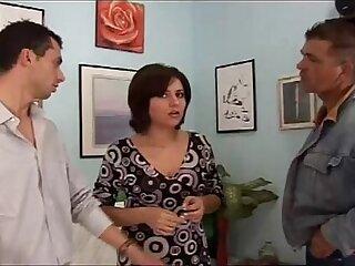 aggressive amateur anal ass forced handjob