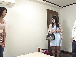 amateur asian cumshot family japanese public